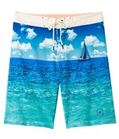 Sperry Top-Sider Men's Sail Away 20 Boardshort