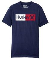 Hurley Men's Halfer Premium S/S Tee