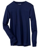 Hurley Men's Staple L/S Tee