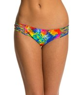 Luli Fama Mundo de Colores Braided Bikini Bottom
