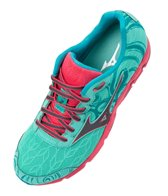 Mizuno Women's Wave Hitogami 2 Running Shoes