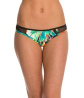 Volcom Tropical Riot Full Bikini Bottom