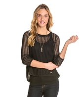 Volcom All Meshed Up Sweater