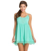Volcom Simmer Down Romper