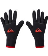Quiksilver 3MM Syncro 5 Finger LFS Glove