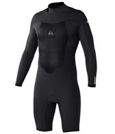 Quiksilver Men's 2MM Syncro L/S Spring Suit