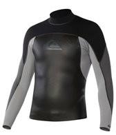 Quiksilver Men's 2MM L/S Reversible Jacket