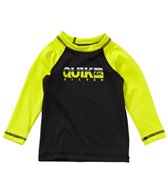 Quiksilver Infant Boys' Extra Extra L/S Rashguard (6-24mos)