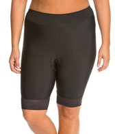 Canari Women's Plus Size Melody Cycling Shorts