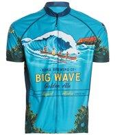 Canari KBC Big Wave Cycling Jersey