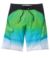 Billabong Boys' Xero Pro Boardshorts (8yrs-14yrs+)