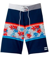 Billabong Boys' Method Flash Boardshorts (8yrs-14yrs+)