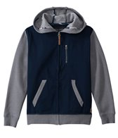 Billabong Boys' Mission Zip Fleece Jacket (8yrs-14yrs+)