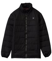 Billabong Boys' All Day Puff Jacket (8yrs-20yrs)