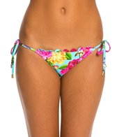 Quintsoul Summer Bloom Tie Side Bottom