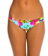 Quintsoul Summer Bloom Retro Bikini Bottom