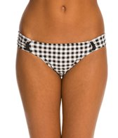 Quintsoul Check Me Retro Bottom