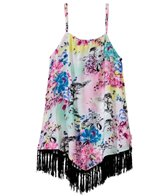 Seafolly Girls Secret Valley Dress (6-14)