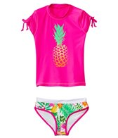 Seafolly Girls Holiday Surf Set (6-14)