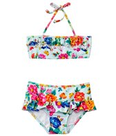 Seafolly Girls Baby Birdie Mini Tube Bikini Set (6mos-7yrs)