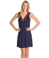 Kenneth Cole Reaction Crochet My Way Dress