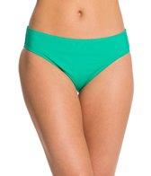 Kenneth Cole Reaction Ruffle-Licious Hipster Bikini Bottom
