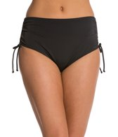 24th & Ocean Adjustable High Waist Bottom