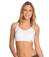 Marika Seamless Power Mesh Sport Bra