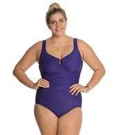 Miraclesuit Plus Plus Size Escape One Piece