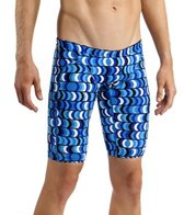 Funky Trunks Sea Sculptures Training Jammer