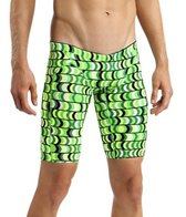 Funky Trunks Green Gateway Training Jammer
