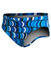 Funky Trunks Boys' Sea Sculptures Classic Brief