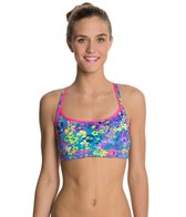 Funkita The Enchanted Florist Sports Top