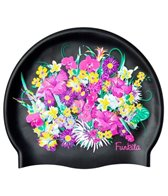 Funkita Bloom Town Silicone Swim Cap
