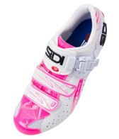 SIDI Women's Genius Fit Carbon Cycling Shoes