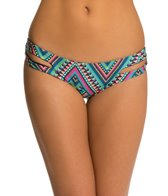 L-Space Antigua Black Estella Bottom