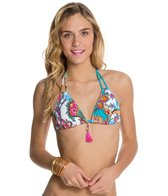 Hobie Perfect Paisley Triangle Top
