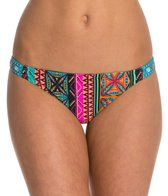 Hobie Tribal Treasure Skimpy Hipster Bottom