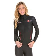 Castelli Women's Gabba Long Sleeve Jacket