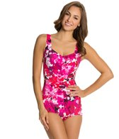 Maxine Cherry Blossom Girl Leg One Piece