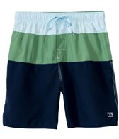 Quiksilver Waterman's Outsider Volley Short