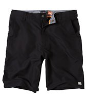 Quiksilver Waterman's Huntington Beach 4 Hybrid Walkshort