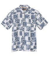 Quiksilver Waterman's Lorne Point S/S Shirt
