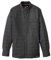 Quiksilver Waterman's Greenport L/S Shirt Jacket