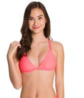Body Glove Flare Triangle Bikini Top