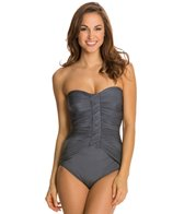 Gottex Dream Weaver Bandeau One Piece