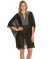 Gottex Lady Like Luxe Caftan