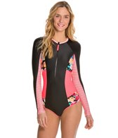 Body Glove Breathe Sanctuary L/S Paddle Suit
