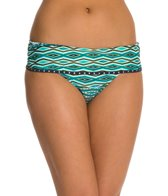 Jessica Simpson Diamond Daze Retro Foldover Bottom