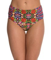 Jessica Simpson Folkloric High Waisted Bottom